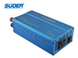 De Hoge Frequentie van Suoer 1000W gelijkstroom 12V aan AC 220V de Omschakelaar van de ZonneMacht (sfe-1000A)