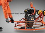 """36 """" Concrete Gang achter Machine gyp-436 van de Troffel van de Macht met de Motor van Honda"""