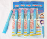 Money Detector Light Ball Pen