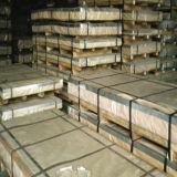 Fournisseur chinois de plaque d'acier inoxydable 300 séries