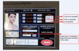 Berufsdioden-Laser des haar-Abbau-Schönheits-Geräten-808nm