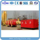Machine van de Trommel van het Zaagsel van de Biomassa van Ce de Houten Roterende Drogende
