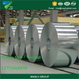 Aluminium-Zink Legierungüberzogener Stahlc$umwickeln-galvalume