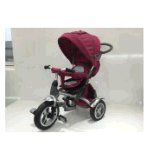 熱い販売のセリウムは1台の高品質の赤ん坊の三輪車に付き4台を承認した