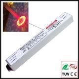 30W à tension constante à l'extérieur LED étanche IP67 Transformateur avec ASA