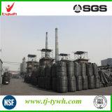 De steenkool Gebaseerde Cylinderical Geactiveerde Prijs van de Koolstof in Kg