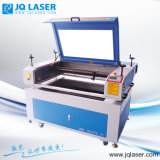 Machine de gravure chaude de laser de commande numérique par ordinateur de vente pour l'illustration en bois en pierre recherchant l'allumeur
