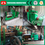 20-30t / D Capacity Cold Oil Press (ZX-20L)