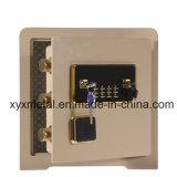 Cassaforte elettronica disponibile di vari colori di obbligazione con illuminazione