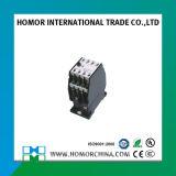 Comutar sobre o contator da C.A. Cj19 do capacitor de potência