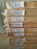 Porte en bois de l'Afrique du marché de cavité de mélamine bon marché de faisceau
