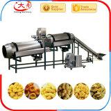 Machine de fabrication de nourriture à base de maïs extrudé soufflé