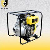 휴대용 디젤 엔진 - 몬 쓰레기 수도 펌프 (TP30DP)를 뇌관을 달아 작은 3inch 각자