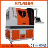 Máquina de estaca quadrada de aço automática do laser da fibra da câmara de ar da máquina de estaca do laser da câmara de ar de Shandong
