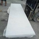 Controsoffitto di marmo bianco della cucina poco costosa calda di vendita