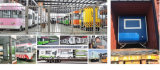 Suministro de la fábrica de promoción nuevo camión de alimentos para la venta (CE)