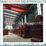 Sistemas de aquecimento da caldeira de carvão da série Dzl