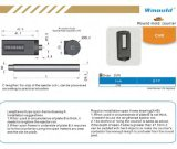 Qualitäts-Quadrat-Form-Kostenzähler für Einspritzung-Plastikform