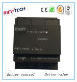 Intelligent Control (ELC-12DC-DA-TN-CAP)のためのプログラム可能なRelay