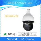 Cámara de vídeo de Digitaces de la seguridad de Dahua 4MP 30X IR PTZ (SD59430U-HNI)