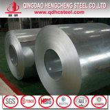 Катушка Gi SGCC Dx51d Dx52D горячая окунутая стальная