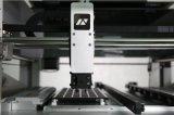 Nova visão pegar e colocar a máquina com trilhos de Dupla