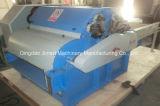 Máquina de cardadura de lãs para o fio de lãs que gira na máquina de matéria têxtil