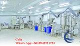 Fonte crua de China do pó L-Thyroxine/Levothyroxine/T4 do API com alta qualidade