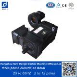 Indução Trifásica 150 kw Blower Motor AC IP23