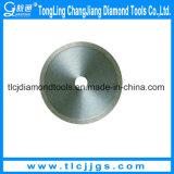 Continuer la lame de scie à coupe humide pour granit de maçonnerie