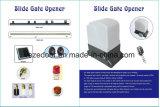 Elektrisches Gatter-elektrischer Gatter-Öffner-schiebendes Gatter-Bediener-schiebendes Gatter-Motor