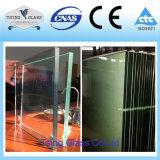 espaço livre de 6.38-43.20mm/vidro laminado do leite branco/cinzento/bronze com certificado de Ce&CCC&ISO&SGS