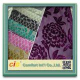 Impresión tejido Jacquard tejido para el mercado de Oriente Medio Arabia Saudita de Dubai
