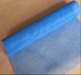 18*18mesh青いガラス繊維の昆虫のスクリーニングかカの昆虫の網