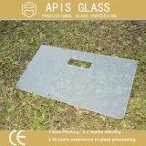 لا حفر بصمة /Acid زجاجيّة يقسم زجاج لأنّ غرفة حمّام