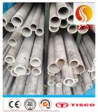 Пробка нержавеющей стали холоднопрокатная трубой сваренная (TP304/316L/321/310S/904L/316Ti)
