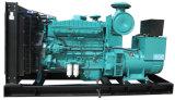 160kw diesel generador de tipo abierto
