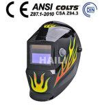 Helm van het Lassen van Ce de Zonne Auto Verdonkerende (wh-329)