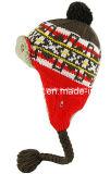 귀 플랩 (YYCM-120395)를 가진 겨울 온난한 모자