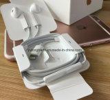더하기 iPhone 7/7를 위한 이동 전화 헤드폰 이어폰