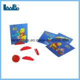 La fábrica de destino de bola de plástico personalizada para niños