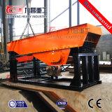 Экран шахты вибрируя для каменного скрининга штуфа с высоки качеством