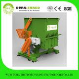 Dura-Shred mejor venta de equipos de reciclaje de plástico (TSD1651)