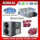 Disidratatore di sorgente di aria dell'asciugatrice delle foglie di tè della Rosa di tè del fiore