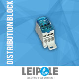 Switch Cabinet Aaccessories Terminal Blcok Connector Ukk160A Caixa de distribuição de energia