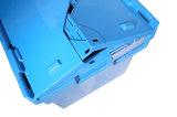 Recipiente di plastica accatastabile per memoria e muoversi (PK5332)