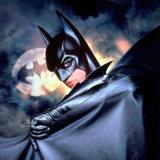 Casque de masque de Batman de masque protecteur de service terrain de CS