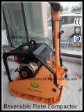 Pers gyp-160 van de Plaat van het Niveau met geringe geluidssterkte en van de Hoge Efficiency Omkeerbare