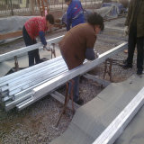 40X40X3mm (ローディングの容器) Hot Dipped Galvanized Square Steel Tube