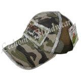 Chapeaux de broderie de sport de camouflage de mode